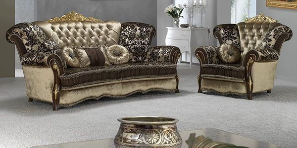 Exceptional European Connection Furniture Inc.