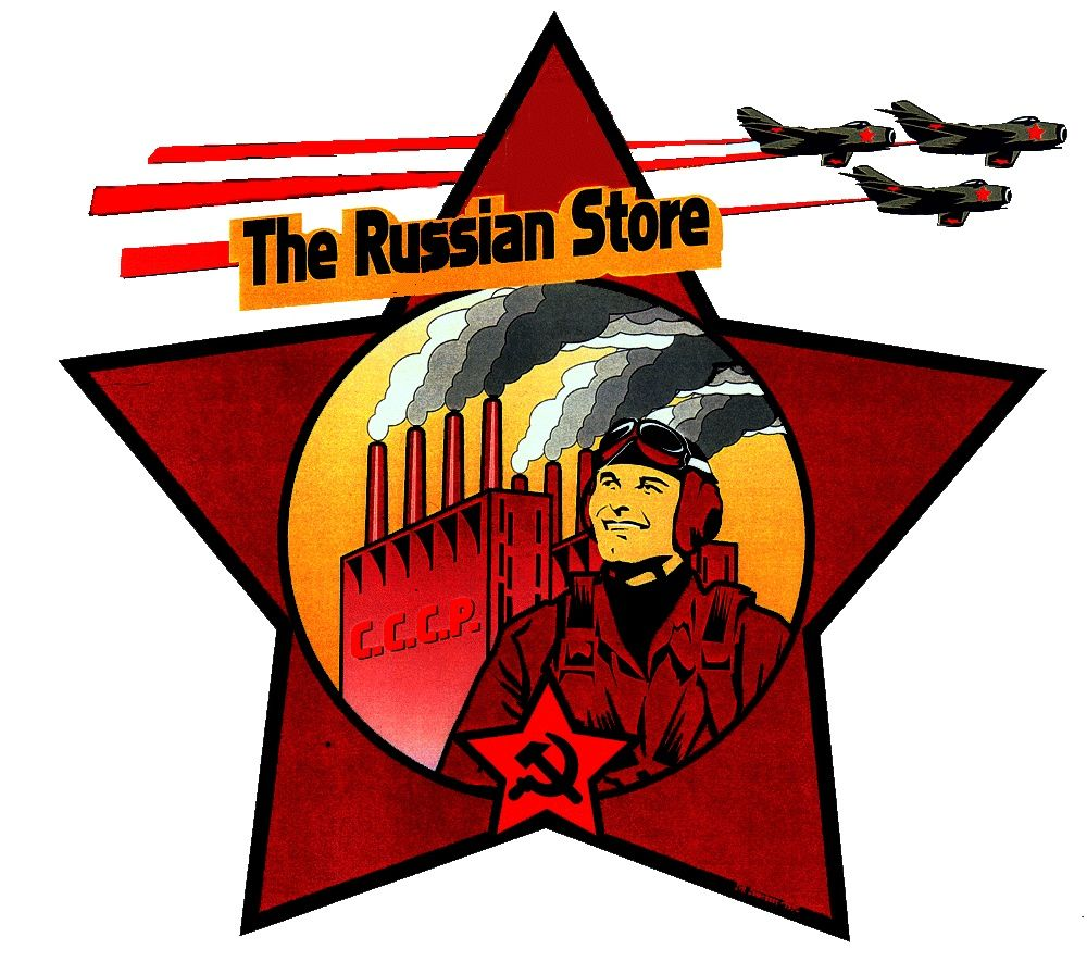 The Russian Store AZ
