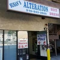 Suzans Alterations