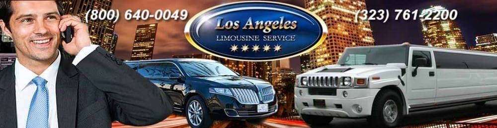 Los Angeles Limo Service