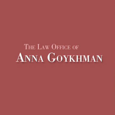 The Law Office of Anna Goykhman