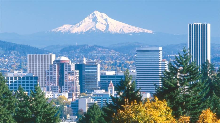 Best Of Portland Tours