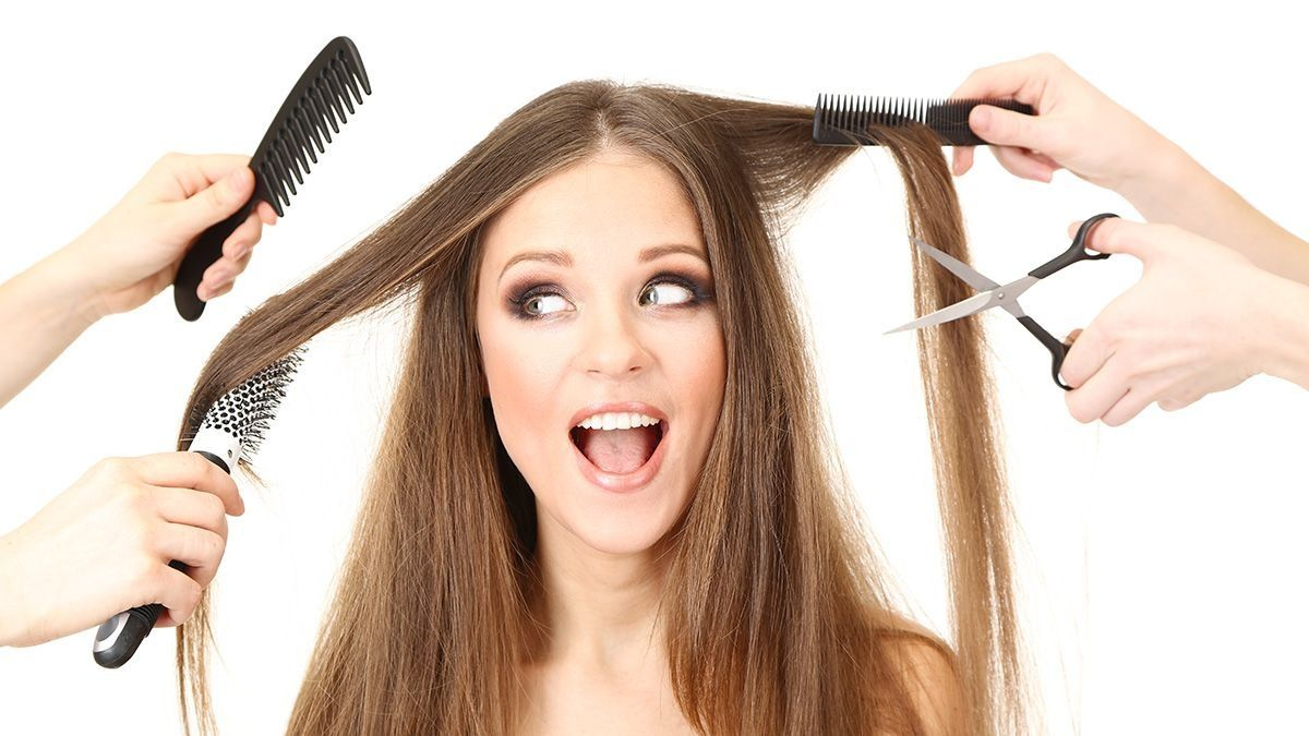 hair salon research paper Impressions hair salon essays on weekends you can always assume that a hair salon is going to be busy saturdays are the busiest days for impressions, hair.
