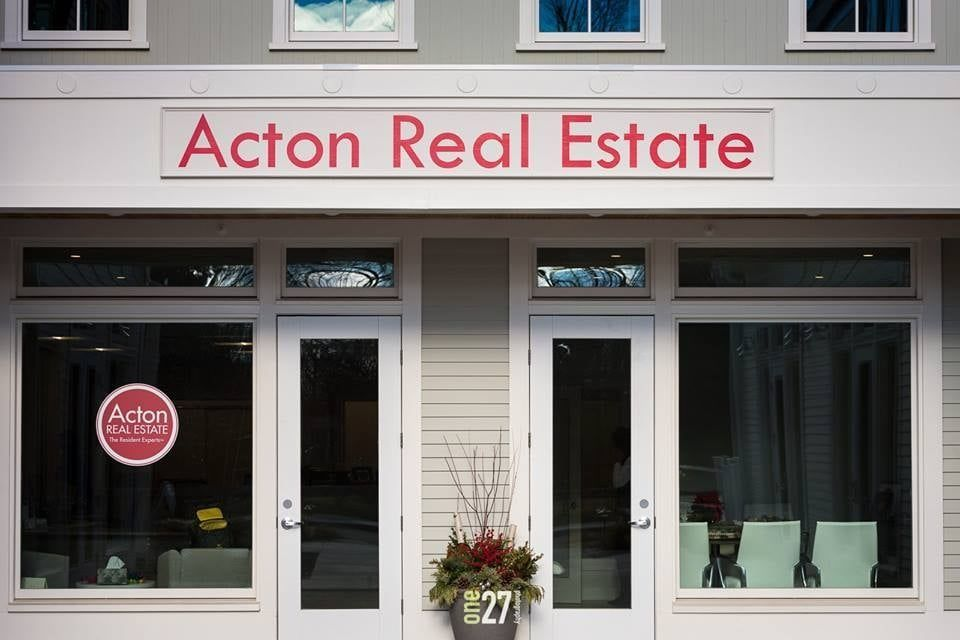 Acton Real Estate Company, LLC