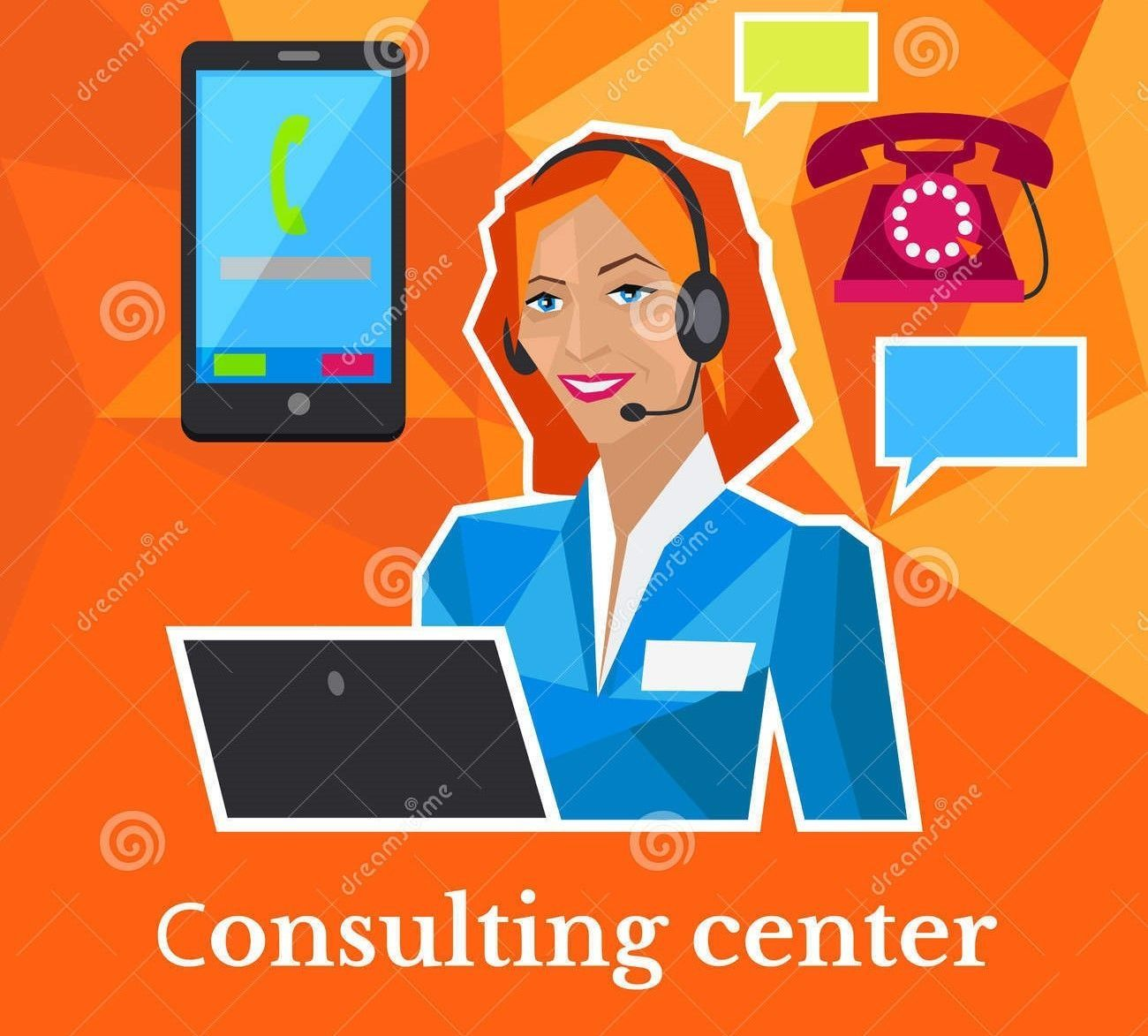 International Consulting center
