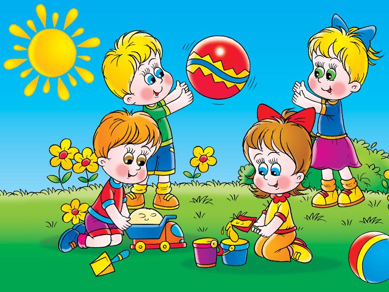 Для детского сада картинки