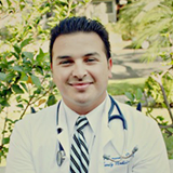 Whole Family Health: Dr. Antonio Zamorano