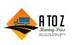 A to Z Moving Pros