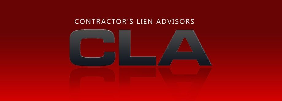 Contractor's Lien Advisors