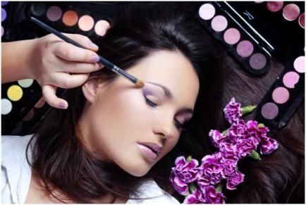 Beauty Salon Belissimo