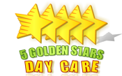Five Golden Stars Day Care