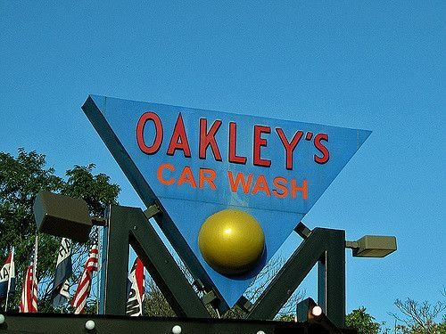 Oakleys Car Wash and Express Oil Change