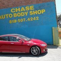 Chase Auto Body Shop