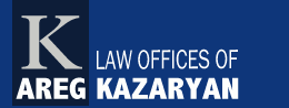 Law Offices of Areg Kazaryan
