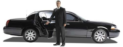 New American Car and Limousine Service Inc