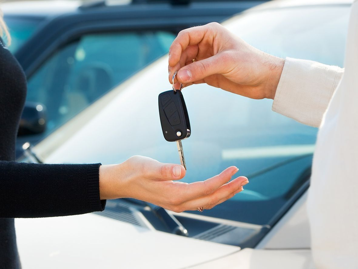 National Auto Leasing and Sales, Auto Brokers