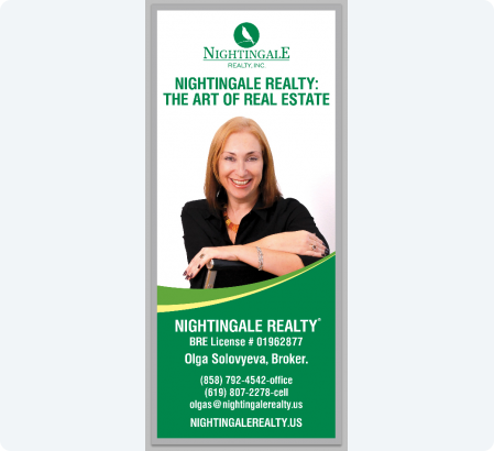 Nightingale Realty, Inc