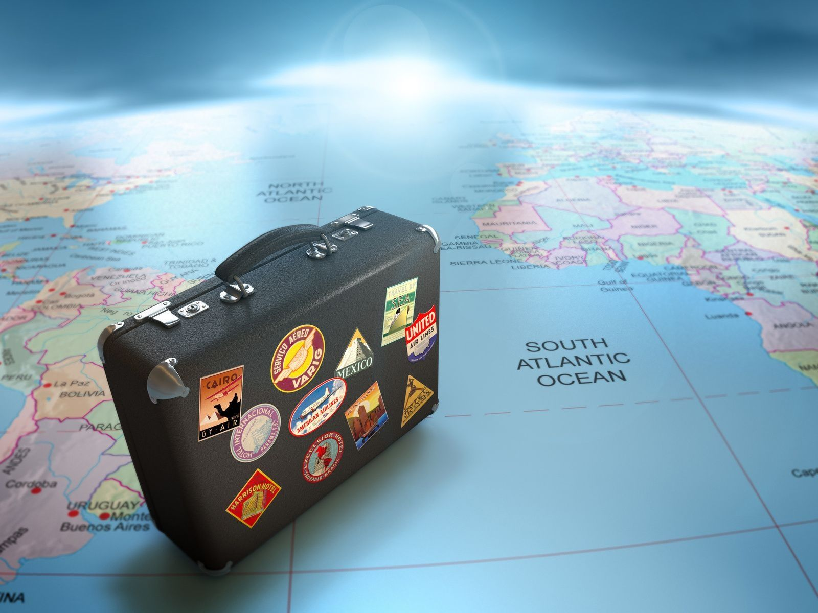 short article on travel and tourism