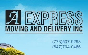 A Express Moving and Delivery