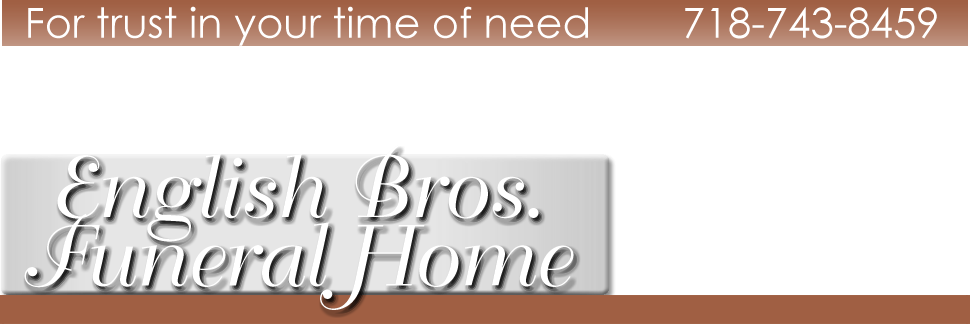 English Bros. Funeral Home