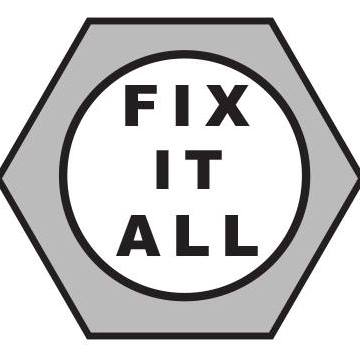 Fix it All - Vasiliy Ivanov
