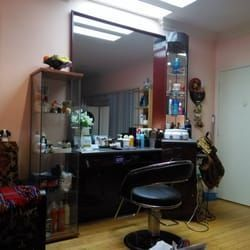 Irine Home Beauty Salon