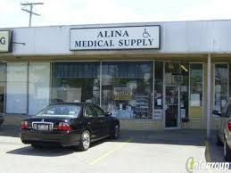 Alina Medical Supply