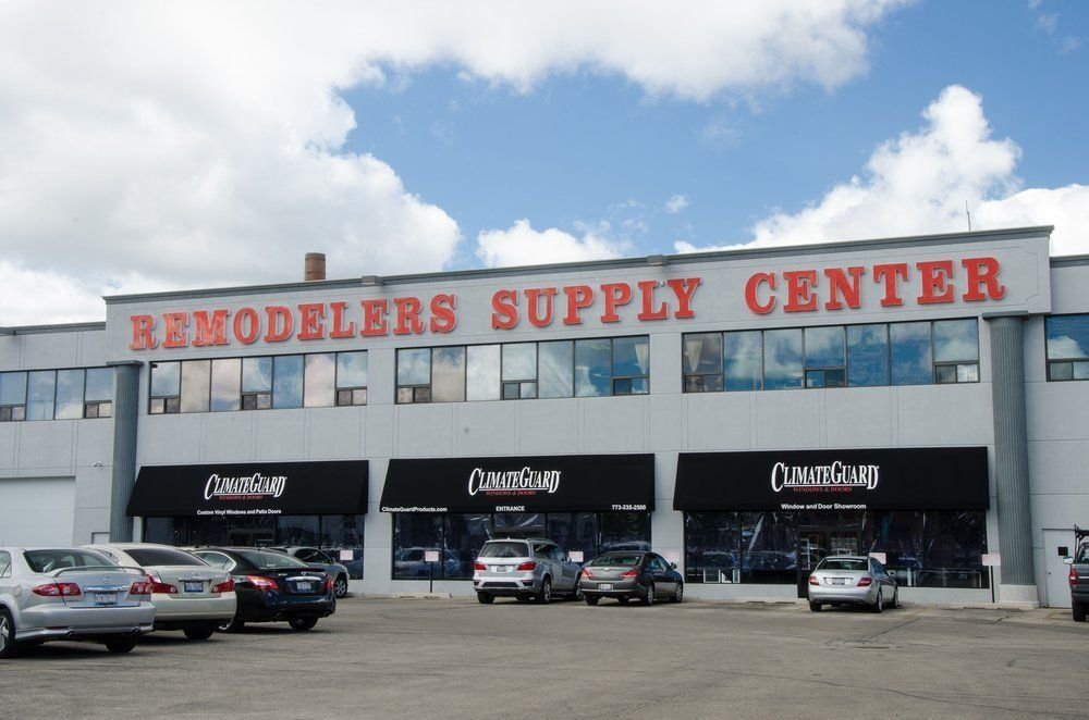 Remodelers Supply Center