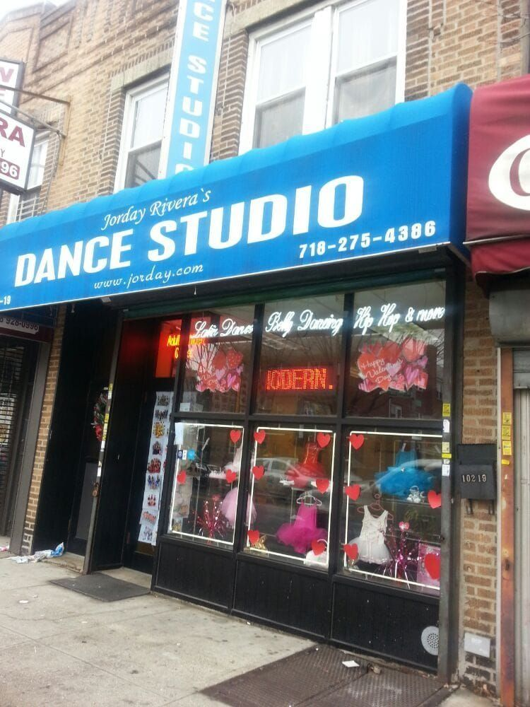 Jorday Rivera Dance Studio