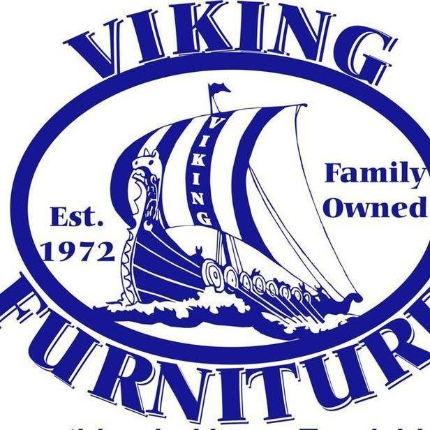 Victoria Volkov - Viking Furniture