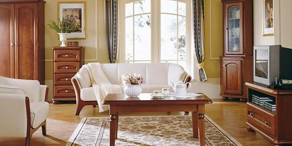 Good European Connection Furniture Inc.
