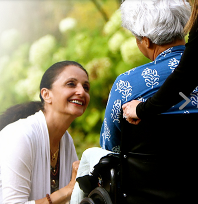 Hospice &  Home Health Advice