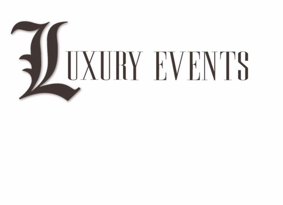Luxury Events by Victoria