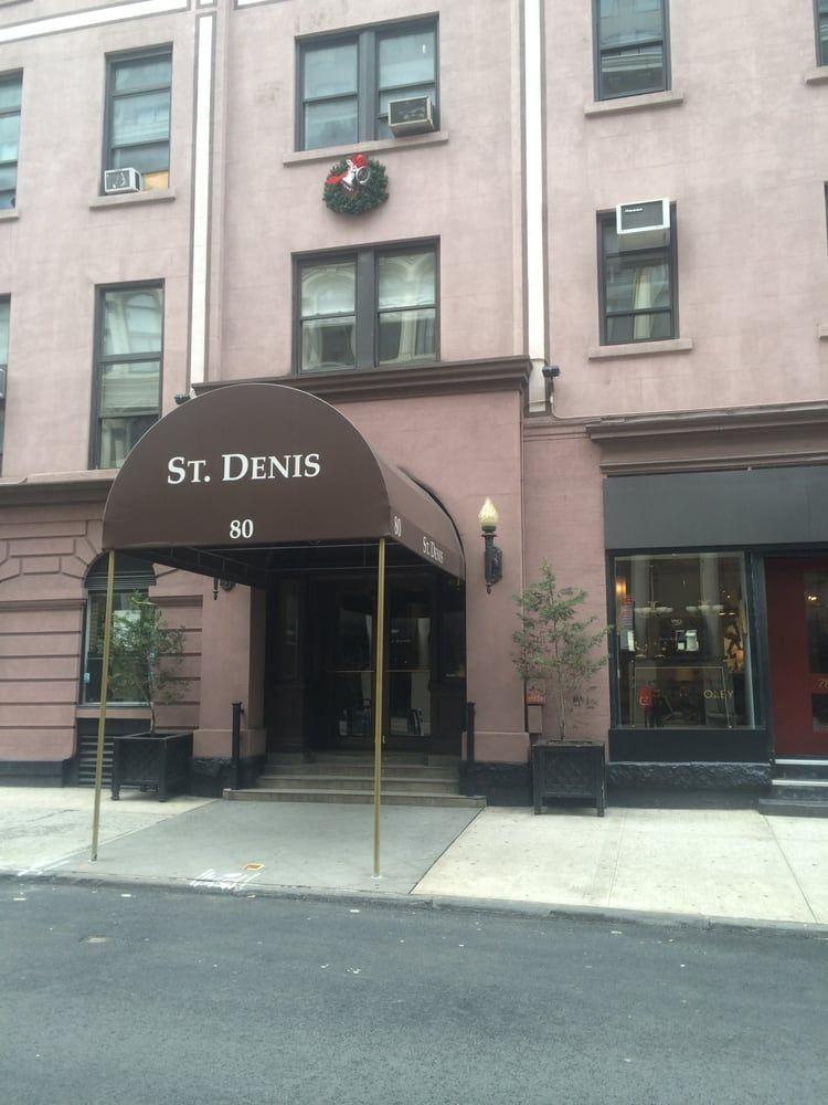 Manhattan Acupuncture Clinic, Клиники в США — SVOI.us