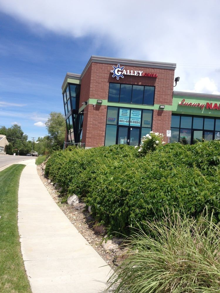 Galley Grill - Restaurants