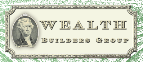 The Wealth Builder Group