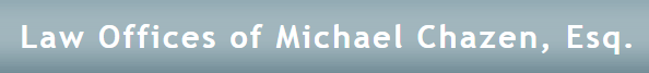 Law Offices of Michael Chazen, Esq.