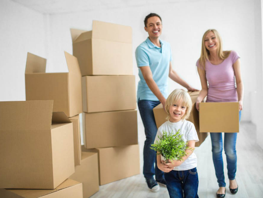 Moving Services IL