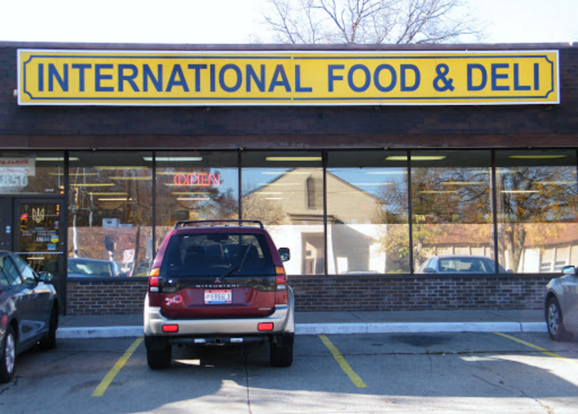 International Food and Deli