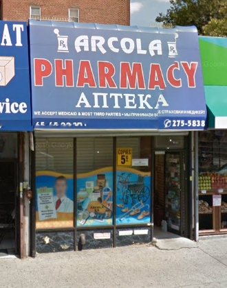 Arcola Pharmacy Corporation