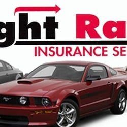 Right Rate Insurance Services