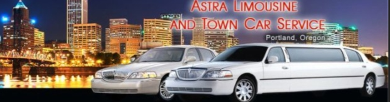 Astra Limousine and Town Car Service