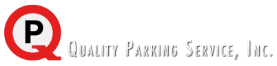 Quality Parking Service Valet Service