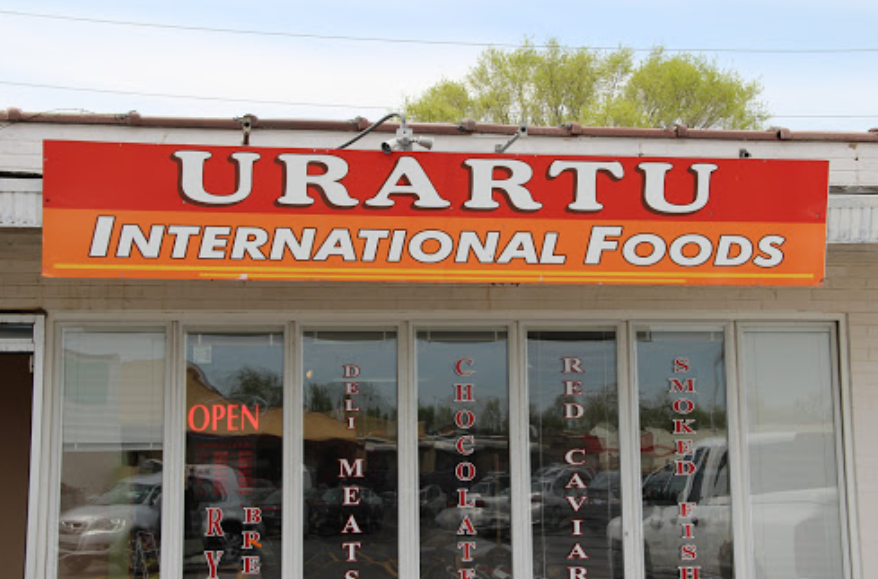 Urartu International Food