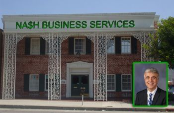 Nash Business Services Accounting Services