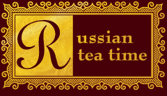 Russian Tea Time