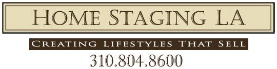 At Home Staging LA