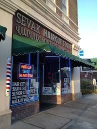 Sevak Haircut Store Hair Salons