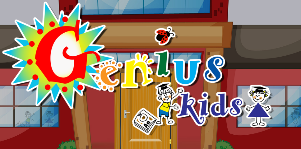 Genius Kids Day Care