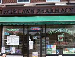 Fair Lawn Pharmacy
